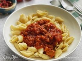 Мясное рагу в итальянском стиле