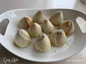 Печенье «Бутоны»