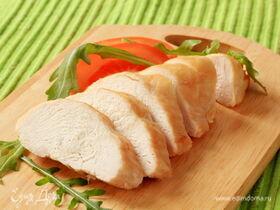 Курица холодного копчения с помощью дымогенератора
