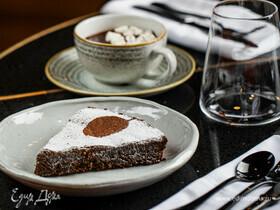 Шоколадный пирог Al Capone