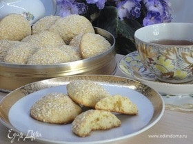 Печенье «Королевское»