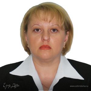 Камаева Ирина
