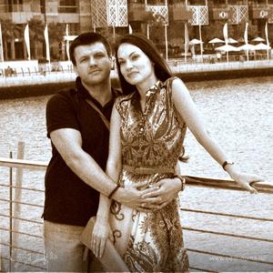 Alya i Taras Kosenko