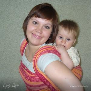 Анна Нюрберри Зернова