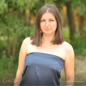 Таня Орешник