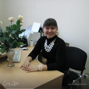 Elena Maslovets