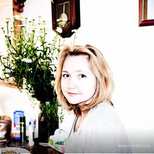 Liudmila Alasheeva