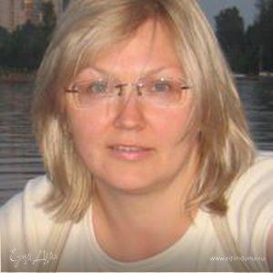 Петрова Лариса