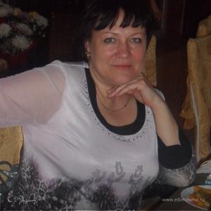 Оксана Нижегородова