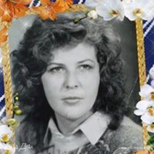 Елена Криштопа