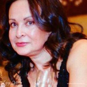 Людмила Добрынина