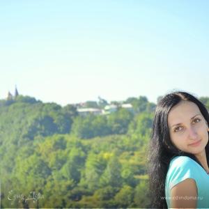 Інна Шишко