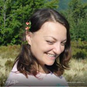 Larisa Suchok