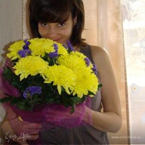 Elena Gudkova