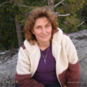 Tanya Zakharenko