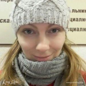 Наталья Кряжева