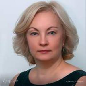 Valentina Ostapets
