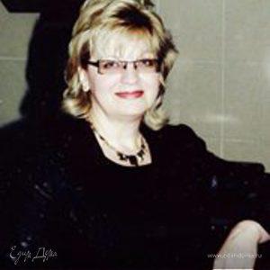 Marina Kaverina