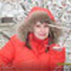 Оксана Алфиевская(Андреева)