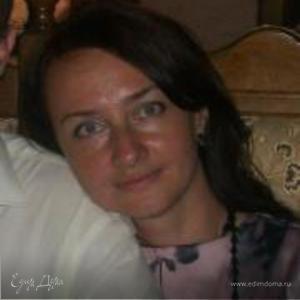 Olga Bogashova