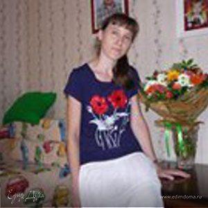 Tatyana Kirillova
