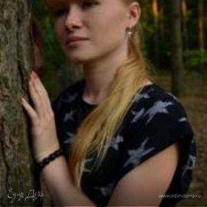 Виктория Сулименко