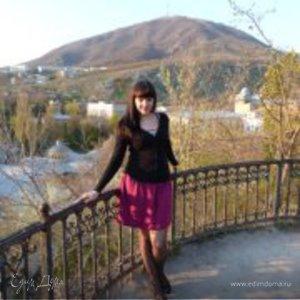 Irina Lysenko