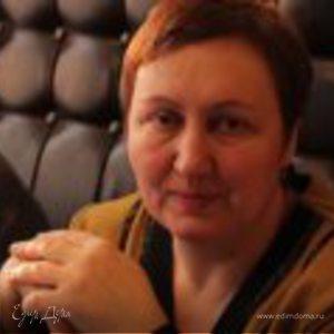 Тамара Захарова