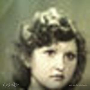Лариса Богатова