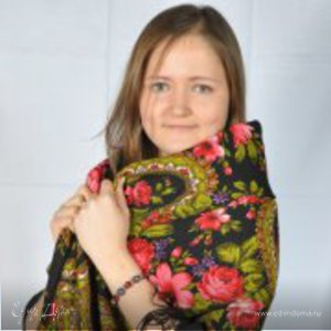 Valeriya Iskhakova