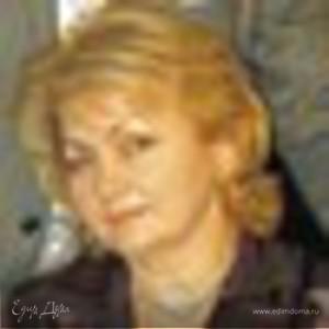 Наталья Бовтунова (Чепелева)