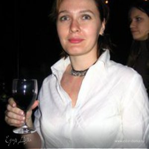 Anna Generalova