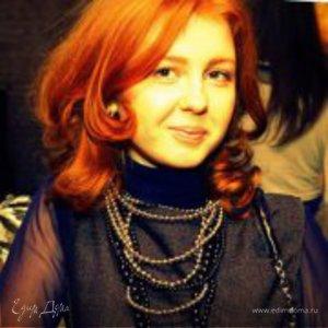 Natalia Schepochkina