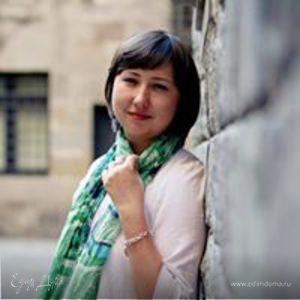 Nuriya Devletova