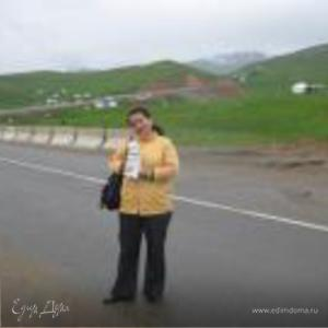 Gulnara Abdieva
