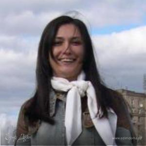 Маргарита Молодова