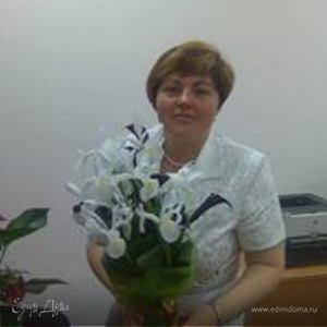 Lyudmila Sokolenko