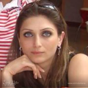 Naira Ghazaryan
