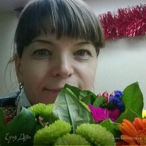 Морковкина Татьяна