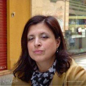 Teresa Alemán Aguile
