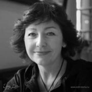 Марина Горячева