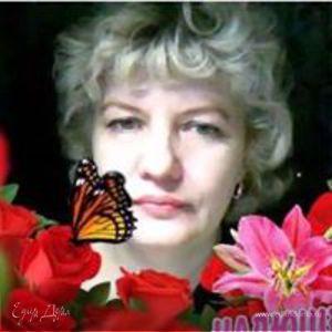 Симоненко Надежда