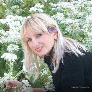 Наталья Мак