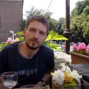 Andrey Kondrachuk