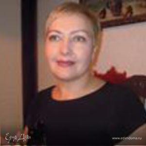 Elena Sheremeta