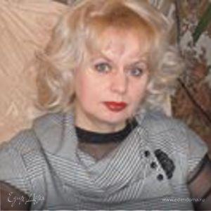 Lyudmila Bulkina