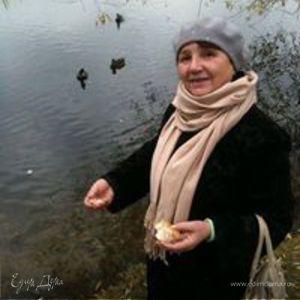 Tamara Leonidovna