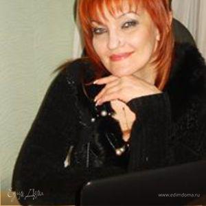 Olga Kotivets