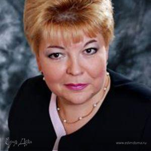 Оксана Лашкова