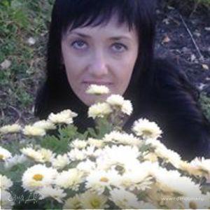 Оля Клименко